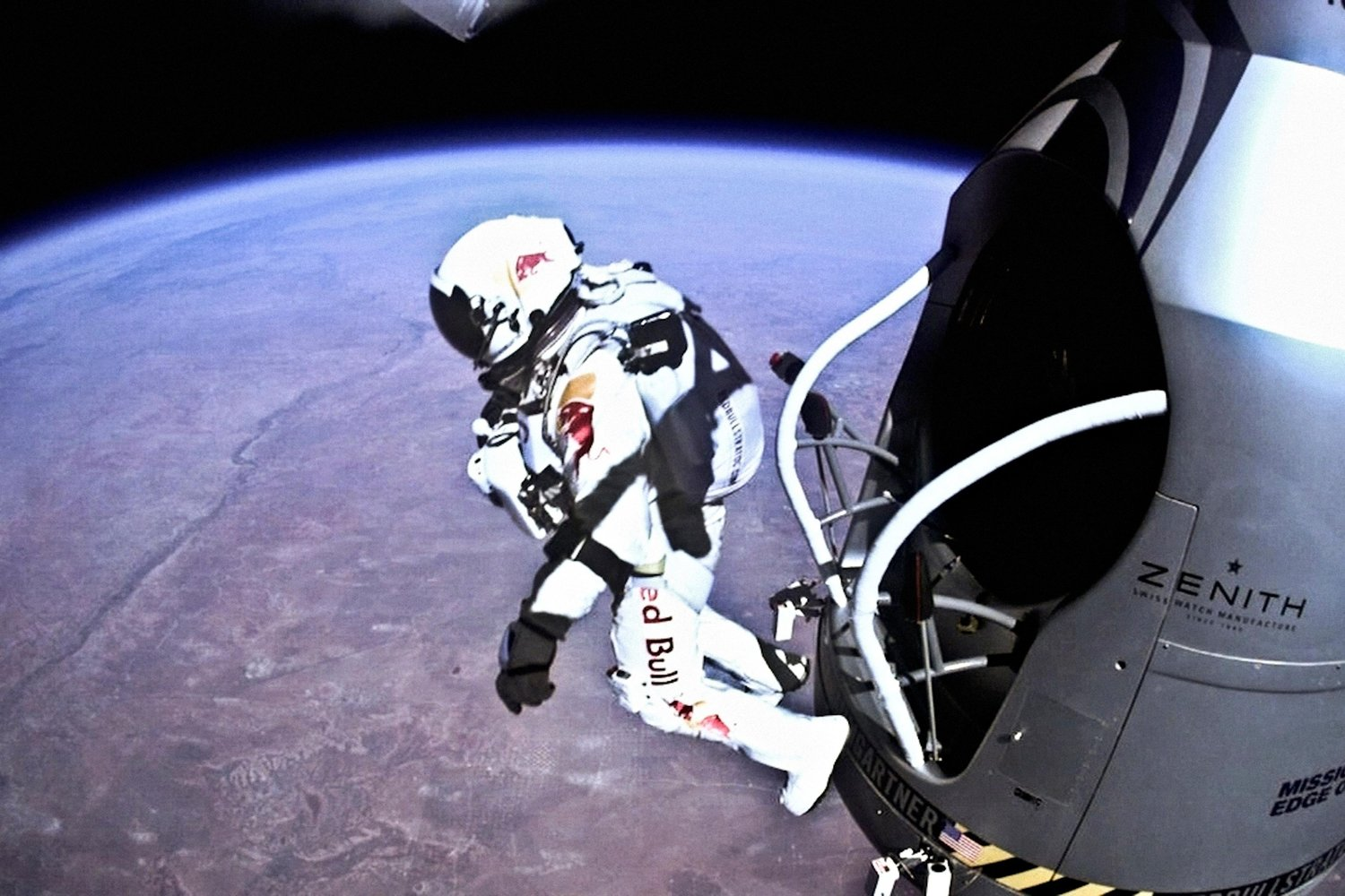 Felix Baumgartner workkidssleep