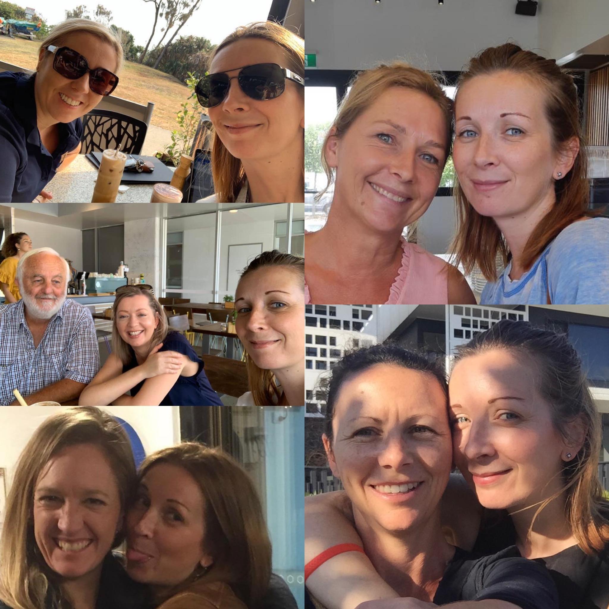 Making new friends australia workkidssleep